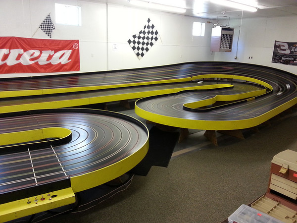 Slot car shops    are they dead and gone?   Page 3   Adventure Rider